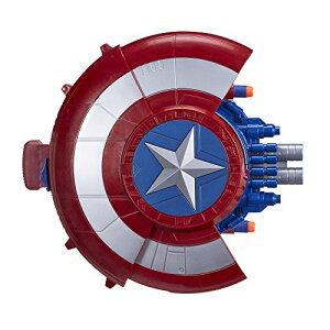 ナーフ エヌストライク アメリカ 直輸入 エリート B5781AS0 Marvel Captain America: Civil War Blaster Reveal Shieldナーフ エヌストライク アメリカ 直輸入 エリート B5781AS0
