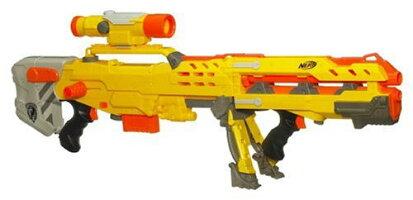 ナーフNerfN-StrikeLongshotCS-6(Discontinuedbymanufacturer)