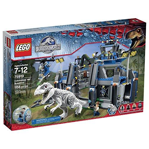 レゴ 6103351 LEGO Jurassic World Indominus Rex Breakout 75919 Building Kitレゴ 6103351
