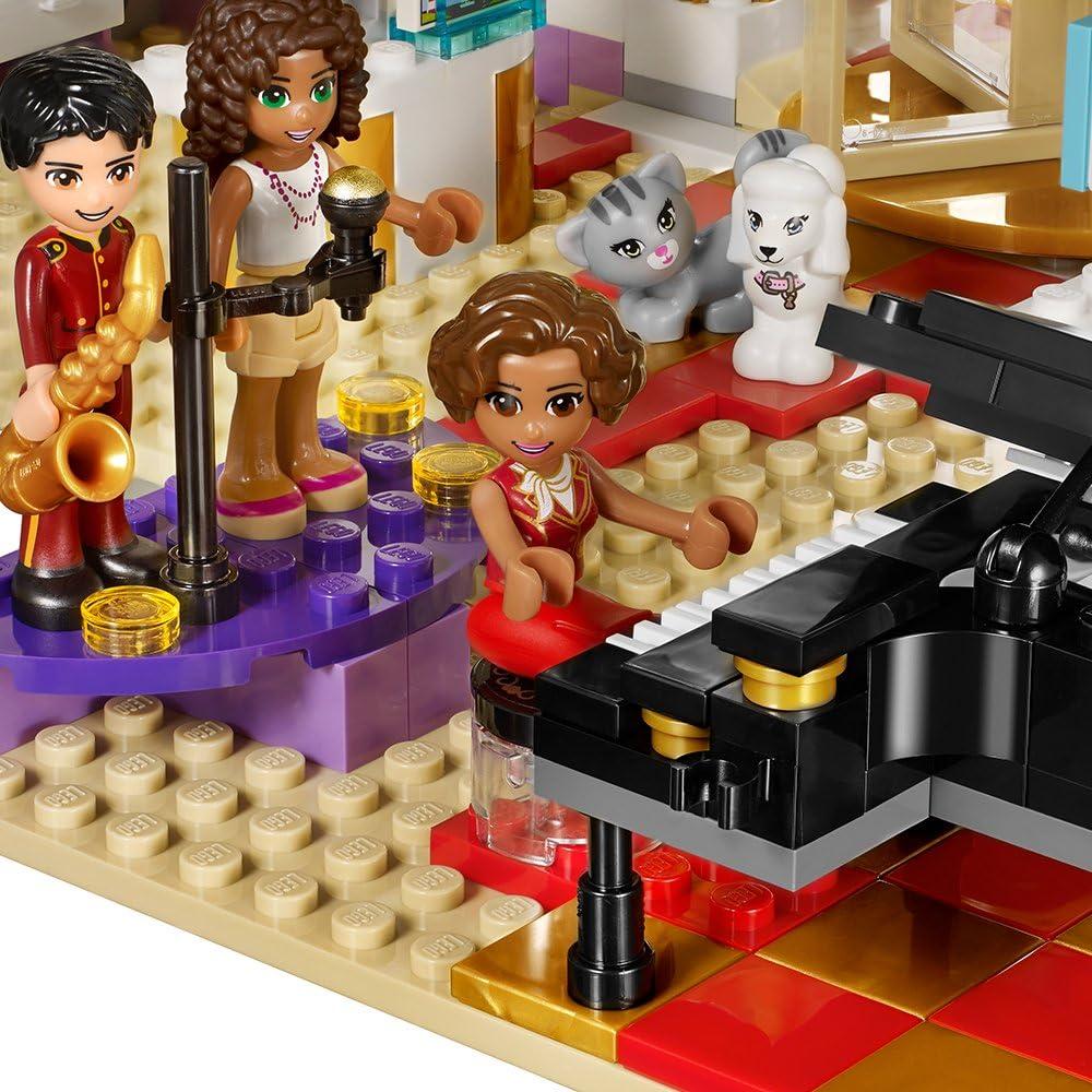レゴ フレンズ 6099668 LEGO Friends Heartlake Grand Hotel 41101レゴ フレンズ 6099668