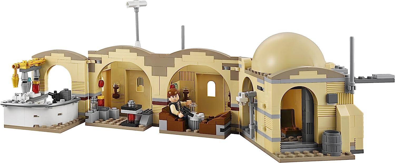 レゴ スターウォーズ 6061145 LEGO Star Wars 75052 Mos Eisley Cantina Building Toy (Discontinued by manufacturer)レゴ スターウォーズ 6061145