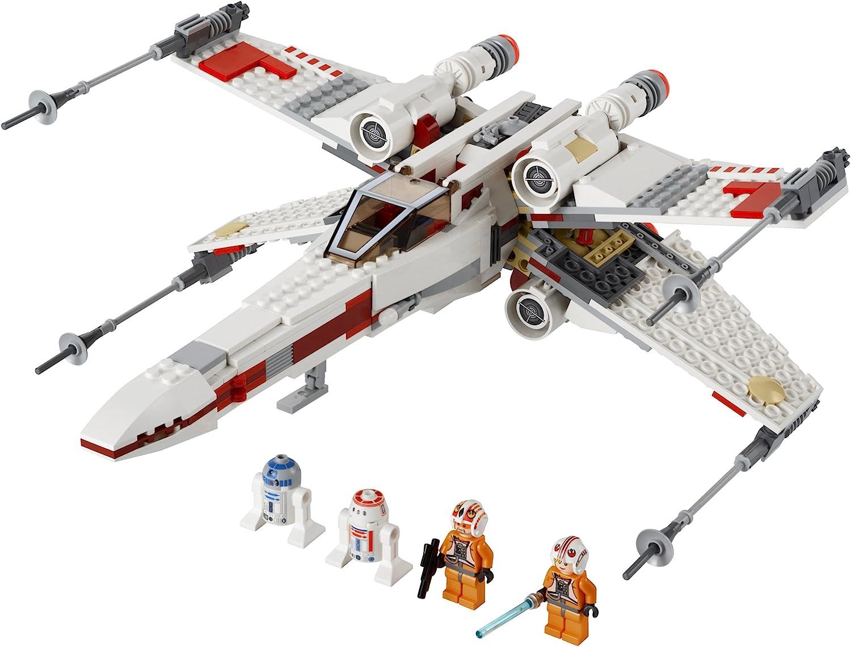 レゴ スターウォーズ 4654338 LEGO Star Wars X-Wing Starfighter 9493 (Discontinued by manufacturer)レゴ スターウォーズ 4654338
