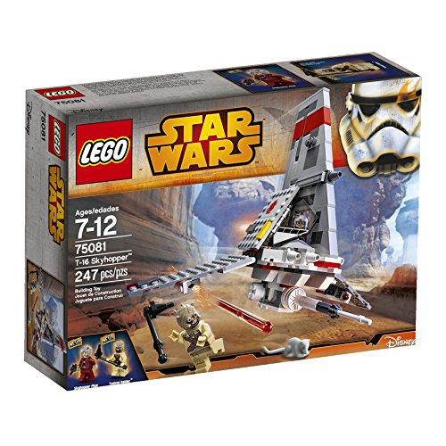 1f784bce168e レゴ スターウォーズ 6100116 LEGO Star Wars T-16 Skyhopper Toyレゴ スターウォーズ 6100116  無料ラッピングでプレゼントや贈り物にも。逆輸入·並行輸入多数