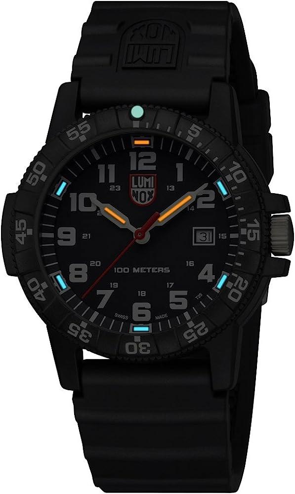 ルミノックス アメリカ海軍SEAL部隊 ミリタリーウォッチ 腕時計 メンズ XS.0321.BO Luminox Sea Turtle Giant 0320 Series XS.0321.BOルミノックス アメリカ海軍SEAL部隊 ミリタリーウォッチ 腕時計 メンズ XS.0321.BO