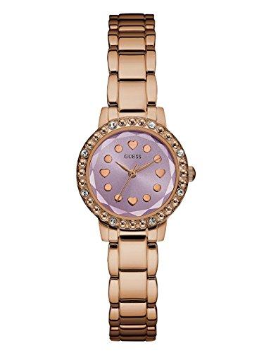 ゲス GUESS 腕時計 レディース GUESS Women's U0907L3 Rose Gold One Sizeゲス GUESS 腕時計 レディース