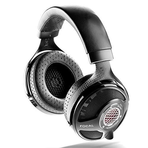 オーディオ, ヘッドホン・イヤホン  Utopia Focal Utopia Open Back Over-Ear Headphones (Black) Utopia