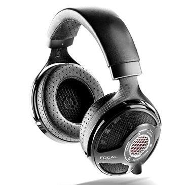 海外輸入ヘッドホン ヘッドフォン イヤホン 海外 輸入 Utopia 【送料無料】Focal Utopia Series Open Back Over-Ear Headphones (Black)海外輸入ヘッドホン ヘッドフォン イヤホン 海外 輸入 Utopia