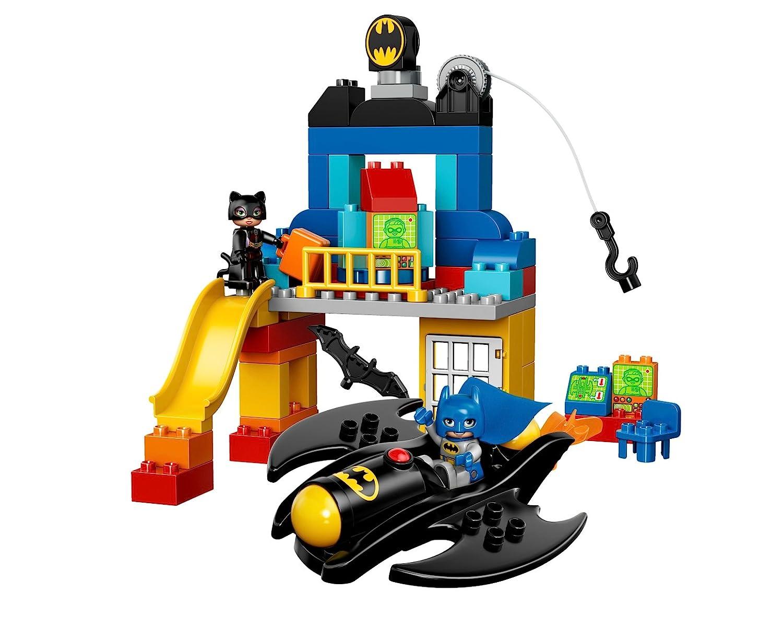 レゴ スーパーヒーローズ マーベル DCコミックス スーパーヒーローガールズ 10545 LEGO DUPLO Super Heroes 10545 Batcave Adventure 59 Piece Building Kitレゴ スーパーヒーローズ マーベル DCコミックス スーパーヒーローガールズ 10545