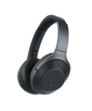 海外輸入ヘッドホン ヘッドフォン イヤホン 海外 輸入 WH1000XM2/B 【送料無料】Sony Noise Cancelling Headphones WH1000XM2: Over Ear Wireless Bluetooth Headphones with Microphone - Hi Re海外輸入ヘッドホン ヘッドフォン イヤホン 海外 輸入 WH1000XM2/B