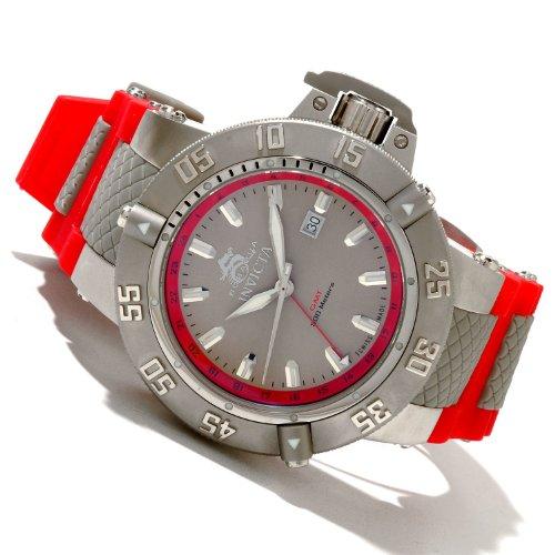 インヴィクタ インビクタ サブアクア 腕時計 メンズ Invicta Men's 10989 Subaqua Watchインヴィクタ インビクタ サブアクア 腕時計 メンズ