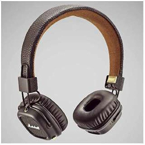 海外輸入ヘッドホン ヘッドフォン イヤホン 海外 輸入 MAJOR II BLUETOOTH Marshall Major II Bluetooth (Brown)【Japan Domestic Genuine Products】海外輸入ヘッドホン ヘッドフォン イヤホン 海外 輸入 MAJOR II BLUETOOTH