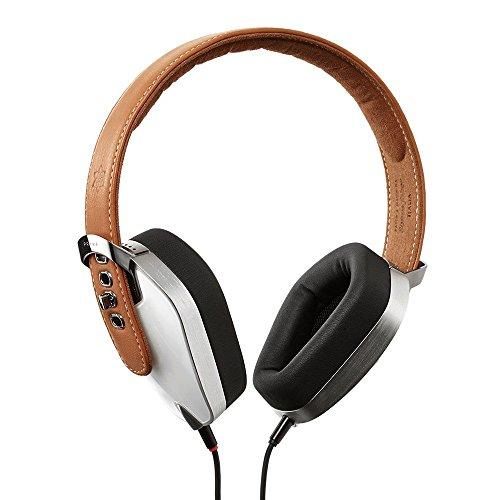 海外輸入ヘッドホン ヘッドフォン イヤホン 海外 輸入 HDP0101FIN PRYMA Pryma 01 Sealed over-ear headphones Italian leather material adopted Sonus faber company made HDP0101FIN(Coffee & Crea海外輸入ヘッドホン ヘッドフォン イヤホン 海外 輸入 HDP0101FIN
