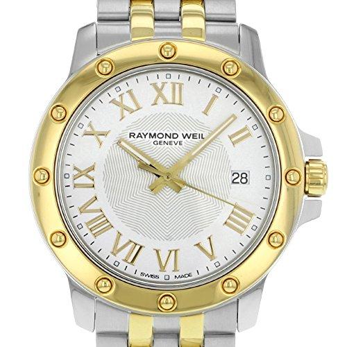 レイモンドウィル 腕時計 メンズ スイスの高級腕時計 5599-STP-00308 Raymond Weil Men's 5599-STP-00308 Classy Elegant Analog Watchレイモンドウィル 腕時計 メンズ スイスの高級腕時計 5599-STP-00308