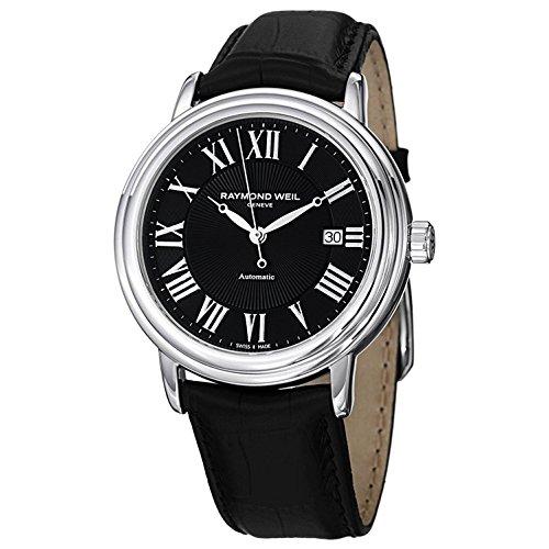 レイモンドウィル 腕時計 メンズ スイスの高級腕時計 2847.STC00209 Raymond Weil Maestro Automatic Date Men's Automatic Watch 2847-STC-00209レイモンドウィル 腕時計 メンズ スイスの高級腕時計 2847.STC00209
