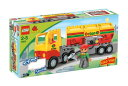 レゴ デュプロ 169193 LEGO Duplo Ville Series # 5605 : Tanker Truck Set with Driver Minifigureレゴ デ...