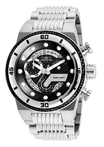 インヴィクタ インビクタ 腕時計 メンズ 25280 Invicta Men's 'S1 Rally' Quartz Stainless Steel Watch, Color:Silver-Toned (Model: 25280)インヴィクタ インビクタ 腕時計 メンズ 25280