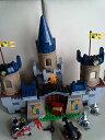 レゴ デュプロ 4864 Duplo LEGO Castle 4864レゴ デュプロ 4864