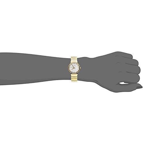 スカーゲン 腕時計 レディース SKW2199 Skagen Women's SKW2199 Ancher Gold-Tone Stainless Steel Watchスカーゲン 腕時計 レディース SKW2199