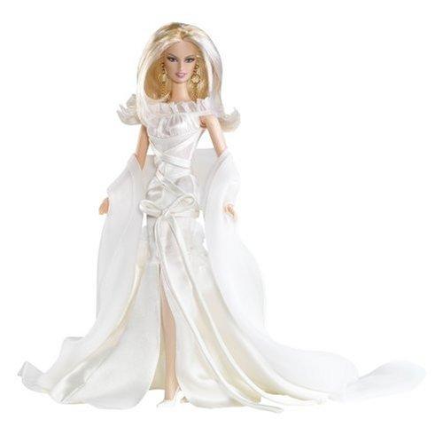 バービー バービー人形 バービーコレクター コレクタブルバービー コレクション J3950 【送料無料】Barbie Collector Platinum Label: White Chocolate Obsessionバービー バービー人形 バービーコレクター コレクタブルバービー コレクション J3950