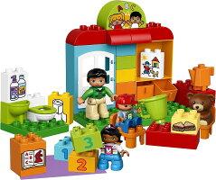 レゴデュプロ10833Lego-Duplo-10833-Preschoolレゴデュプロ10833