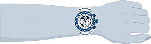 インヴィクタ インビクタ サブアクア 腕時計 メンズ New Mens Invicta 25040 Subaqua Nitro Chronograph Silicone Strap Watchインヴィクタ インビクタ サブアクア 腕時計 メンズ