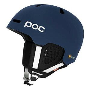 スノーボード ウィンタースポーツ 海外モデル ヨーロッパモデル アメリカモデル PC104601506XLX1 POC Fornix, Lightweight Well-Ventilated Helmet, Lead Blue, XL/XXLスノーボード ウィンタースポーツ 海外モデル