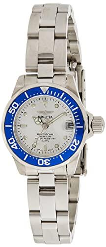インヴィクタ インビクタ プロダイバー 腕時計 レディース 14125 Invicta Women's 14125 Pro Diver Stainless Steel Bracelet Watchインヴィクタ インビクタ プロダイバー 腕時計 レディース 14125