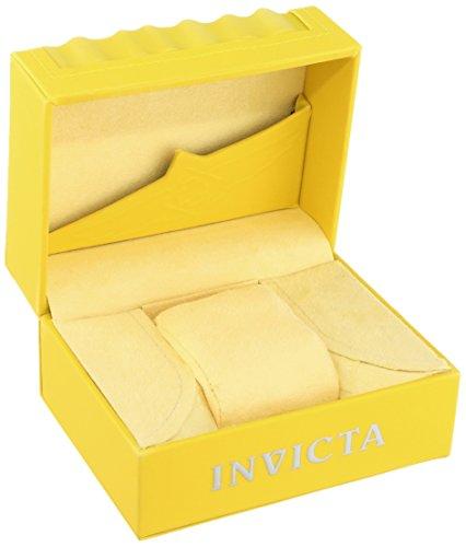 インヴィクタ インビクタ 腕時計 メンズ 18854 Invicta Men's 18854 Aviator Gold-Plated Stainless Steel Watchインヴィクタ インビクタ 腕時計 メンズ 18854