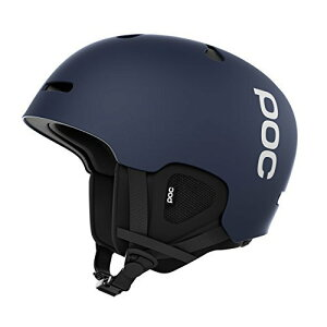 スノーボード ウィンタースポーツ 海外モデル ヨーロッパモデル アメリカモデル 10496 POC Auric Cut, Park and Pipe Riding Helmet, Lead Blue, XL/XXLスノーボード ウィンタースポーツ 海外モデル ヨーロッパ