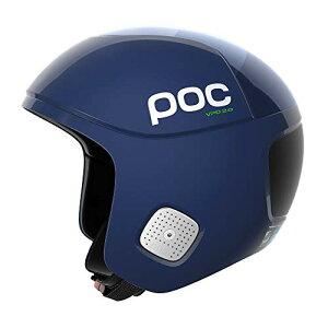 スノーボード ウィンタースポーツ 海外モデル ヨーロッパモデル アメリカモデル PO-91375 POC Skull Orbic Comp Spin, Ultimate Race Helmet, Lead Blue, XS/Sスノーボード ウィンタースポーツ 海外モデル ヨーロ