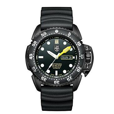 ルミノックス アメリカ海軍SEAL部隊 ミリタリーウォッチ 腕時計 メンズ 1521 Luminox Men's 'SEA' Swiss Automatic Stainless Steel and Rubber Casual Watch, Color:Black (Model: 1521)ルミノックス アメリカ海軍SEAL部隊 ミリタリーウォッチ 腕時計 メンズ 1521