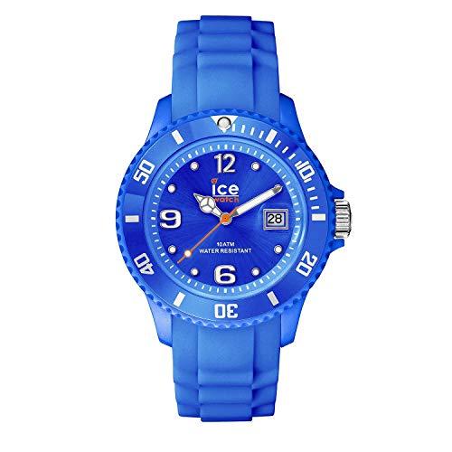 アイスウォッチ 腕時計 レディース かわいい 000125 Ice-Watch Women's 000125 Sili Collection Blue Dial Watchアイスウォッチ 腕時計 レディース かわいい 000125