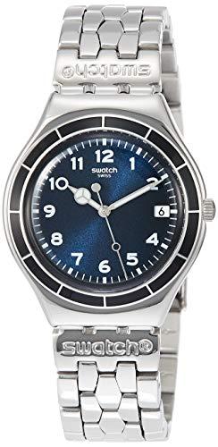 【当店1年保証】スウォッチSwatch EDGAR Unisex Watch YGS476G