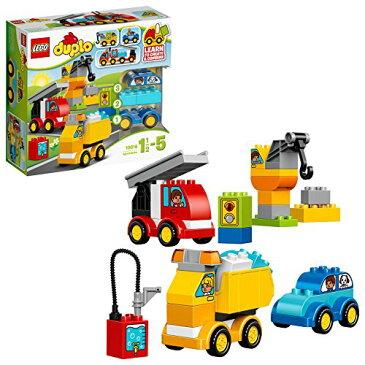 レゴ デュプロ 10816 Noname Duplo 10816 My First Cars & Tr, 10816レゴ デュプロ 10816