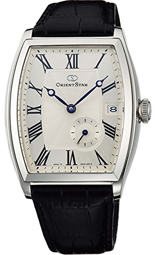 オリエント 腕時計 メンズ ORIENT watch ORIENTSTAR Orient Star Classic mechanical self-winding Warm Silver WZ0021AE Menオリエント 腕時計 メンズ