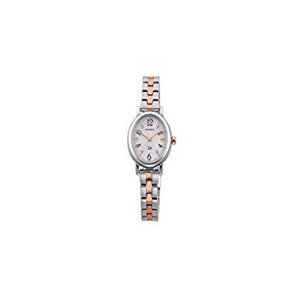 オリエント 腕時計 レディース ORIENT solar io NATURAL and PLAIN WI0461WD Ladiesオリエント 腕時計 レディース