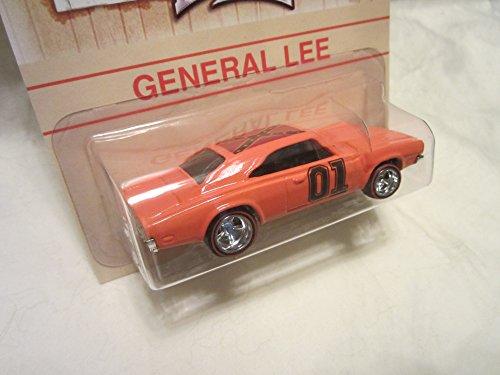 ホットウィール マテル ミニカー ホットウイール Charger 500 Hot Wheels CUSTOM '69 DODGE CHARGER Dukes of Hazzard Real Riders Rubber Wheels!ホットウィール マテル ミニカー ホットウイール Charger 500