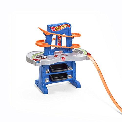 ホットウィール マテル ミニカー ホットウイール Hot Wheels Road Rally Raceway Playset ( Age: 4 Years and Up )ホットウィール マテル ミニカー ホットウイール