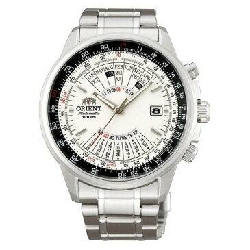 オリエント 腕時計 メンズ FEU07005WX Black Man Watch Orient Automatic Analog EU07001Bオリエント 腕時計 メンズ FEU07005WX