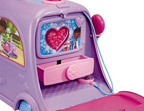 ドックはおもちゃドクター ディズニーチャンネル ドックのおもちゃびょういん 90031 Disney Junior DMS Get Better Talking 'Doc-Mobile' Clinicドックはおもちゃドクター ディズニーチャンネル ドックのおもちゃびょういん 90031