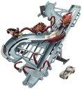 ホットウィール マテル ミニカー ホットウイール DWM83 Hot Wheels Star Wars Rathtar Escape Playsetホットウィール マテル ミニカー ホットウイール DWM83