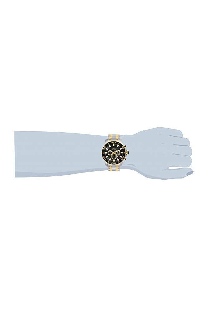 インヴィクタ インビクタ プロダイバー 腕時計 メンズ 26081 Invicta Pro Diver Chronograph Black Dial Mens Watch 26081インヴィクタ インビクタ プロダイバー 腕時計 メンズ 26081
