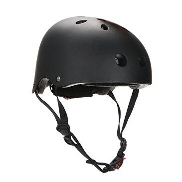 ヘルメット スケボー スケートボード 海外モデル 直輸入 Dtown Medium Black Mens Womens Kids Boys Girls Helmet for Skate/Inline Skate/Roller Skate/BMX Bikeヘルメット スケボー スケートボード 海外モデル 直輸入