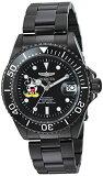 インヴィクタ インビクタ 腕時計 メンズ ディズニー 24416 Invicta Men's Disney Limited Edition Automatic-self-Wind Watch with Stainless-Steel Strap, Black, 20 (Model: 24416)インヴィクタ インビクタ 腕時計 メンズ ディズニー 24416