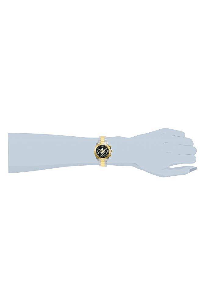インヴィクタ インビクタ 腕時計 メンズ ディズニー 22866 Invicta Men's Disney Limited Edition Quartz Watch with Stainless-Steel Strap, Two Tone, 20 (Model: 22866インヴィクタ インビクタ 腕時計 メンズ ディズニー 22866