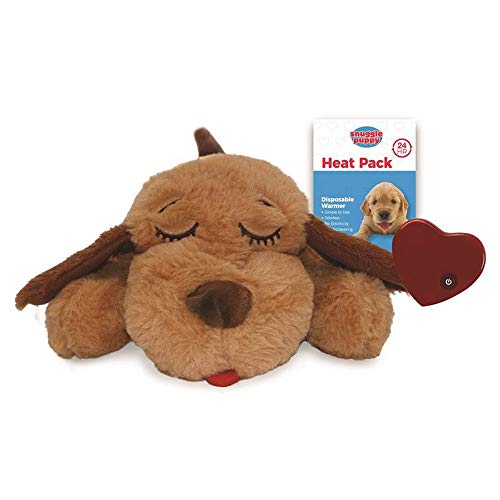 犬おもちゃ イヌ ねこ 病みつき ココ掘れわんわん SmartPetLove Snuggle Puppy Behavioral Aid Toy, Biscuit犬おもちゃ イヌ ねこ 病みつき ココ掘れわんわん