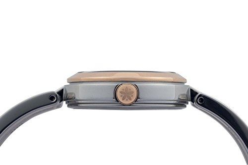 オリエント 腕時計 レディース ORIENT iO Io NATURAL and PLAIN LIGHT CHARGE watch RN-WG0002S Ladiesオリエント 腕時計 レディース