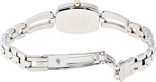 オリエント 腕時計 レディース ORIENT watch io Io suite jewelry solar WI0131WD Ladiesオリエント 腕時計 レディース