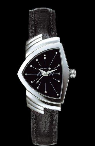 ハミルトン 腕時計 レディース OROLOGIO HAMILTON VENTURA WATCH LADY DONNA H24211732ハミルトン 腕時計 レディース