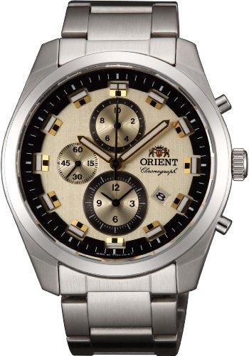 オリエント 腕時計 メンズ WV0501TT ORIENT watch NEO70's Big Case Quartz WV0501TT Menオリエント 腕時計 メンズ WV0501TT